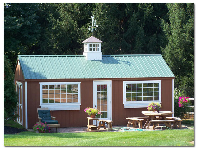 Cupolas For Sheds Small Buildings