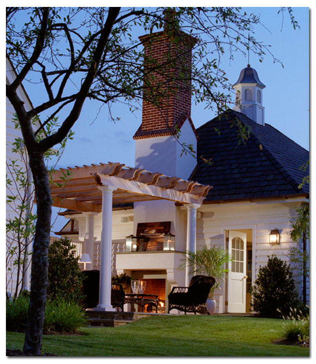 Cupolas For Large Homes & Buildings